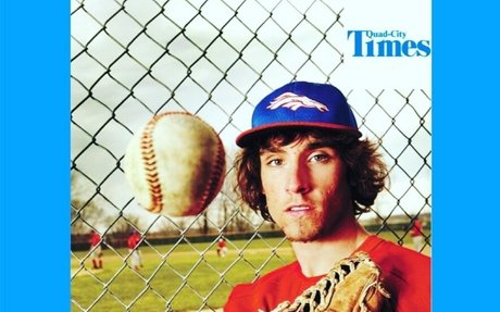 QC-Times Male Athlete of the Yer