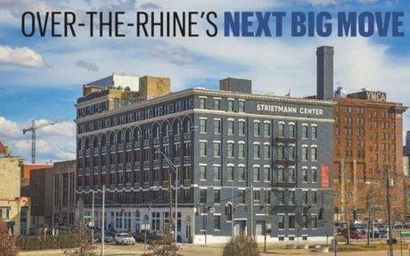 Cincinnati: OTR's office space boom is built to last