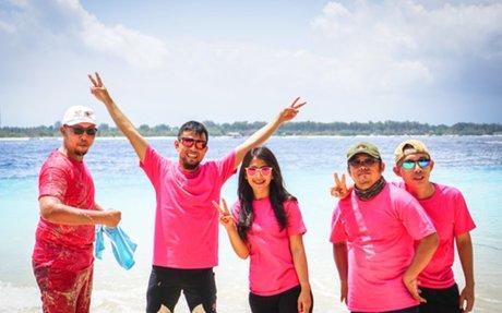 Paket Wisata Tour Lombok 2018-2020 | Liburan Ke Lombok