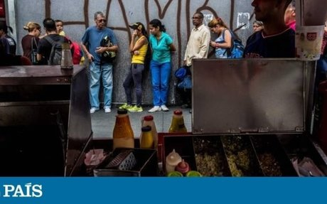 Maduro sobrevive, Venezuela agoniza
