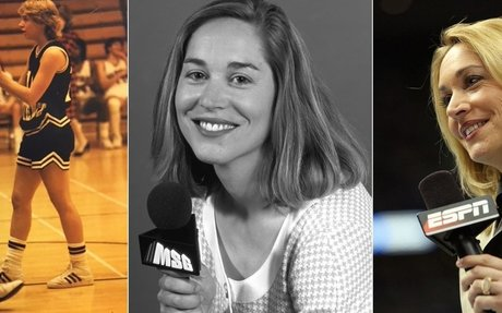 The making of Doris Burke