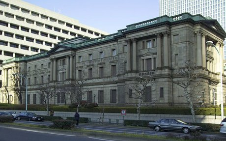 Donald Trump's policies cause great uncertainty in Japan's central bank