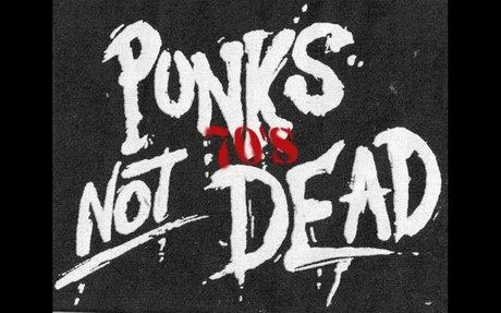 my favorite music genre is punk