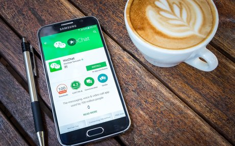 WeChat's 'Mini App' System Could Revolutionize The Way We Interact With Apps