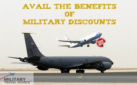 Points How To Avail the Benefits of Military Discounts While Traveling