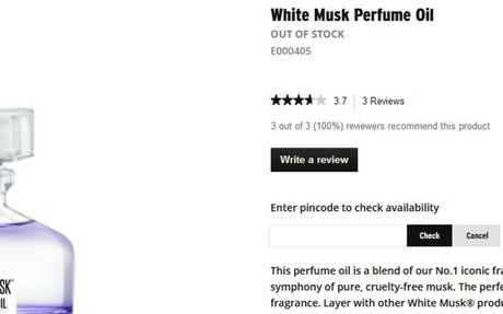 What is a musk perfume and where can you buy one? – The Body Shop