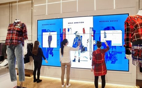 Trends // The Best Worldwide Retail Initiatives