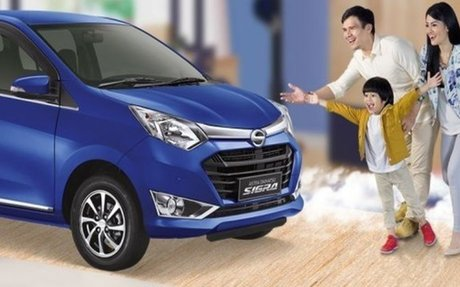 Dealer Daihatsu Makassar - Harga & Promo Kredit Mobil Sigra, Xenia, Terios, Ayla