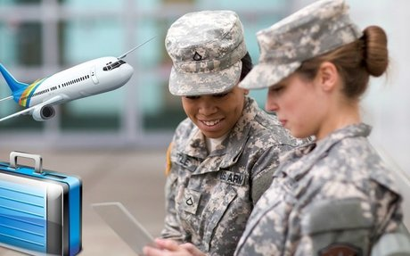 All you should know about Travel loans for Military Personnel
