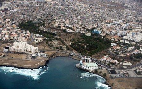 Seca ameaça biodiversidade em Cabo Verde - SAPO Notícias