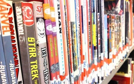 3 Reasons to Read a Manga