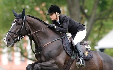 Showjumping: Tops-Alexander and Delestre withdraw from WEG2018 selection