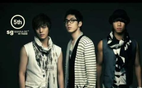 My favorite music is  SG Wannabe's lalala