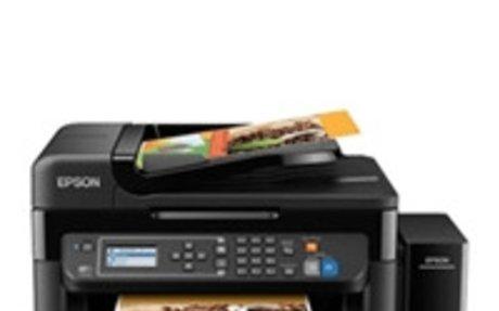 Epson L565 driver download. Printer & scanner software.