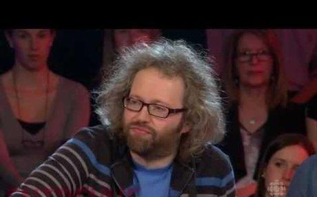 François Bellefeuille Drôle d'animal !