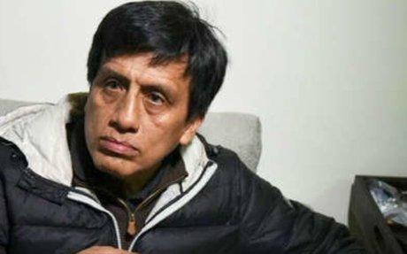 Cuellos blancos del Puerto | Antonio Camayo fue liberado