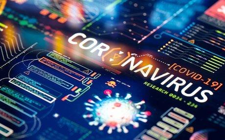 Companies Using AI to Fight Coronavirus