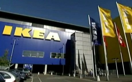 Ikea opens 2 collection points on Vancouver Island