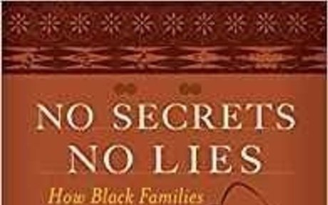 No Secrets No Lies: How Black Families Can Heal from Sexual Abuse: Robin Stone: 9780767913