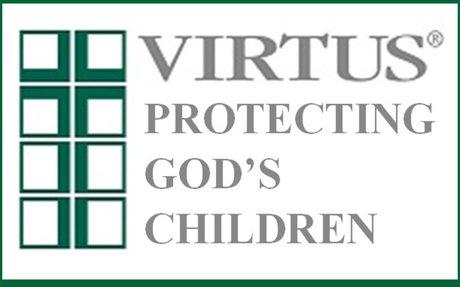 VIRTUS Training - Oct. 2