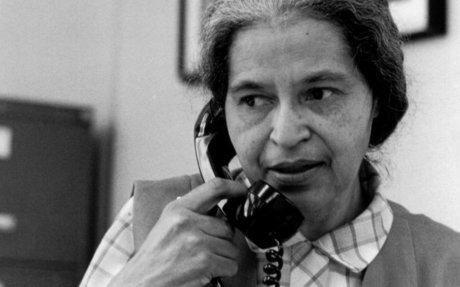 Before the Bus, Rosa Parks Was a Sexual Assault Investigator