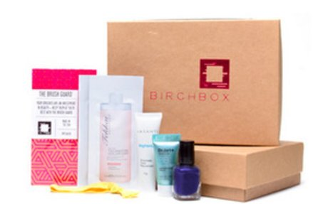Beauty Box Subscription for Women