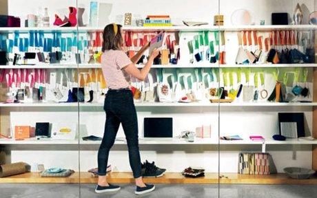 DESIGN // Exclusive: A First Look Inside Google's Top-Secret Design Lab