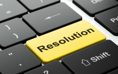 Online dispute resolution mechanisms