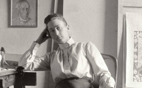 Why Did Hilma af Klint Elude Art History for So Long? A New Documentary Considers the M...