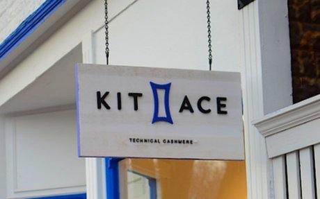 Chip Wilson Family Sells 'Kit and Ace' Fashion Brand to Company CEO