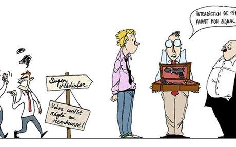 Médiation des conflits du travail : pourquoi le médiateur ne donne-t-il pas son avis ?   I