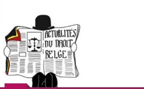 BELGIQUE : LA MÉDIATION OU LE DROIT COLLABORATIF : UN PRÉALABLE OBLIGATOIRE À LA SAISINE D