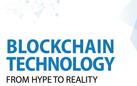 2017-02 LTP/Infosys Report: Blockchain Technology - From Hype to Reality