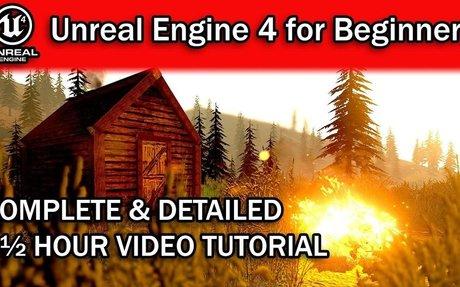 Unreal Engine 4 Research   elink