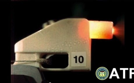 Plastic Guns Made With 3-D Printers Pose New Security Concerns