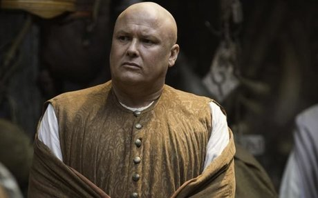 'Game of Thrones' gave financial independence to Irish actor Conleth Hill