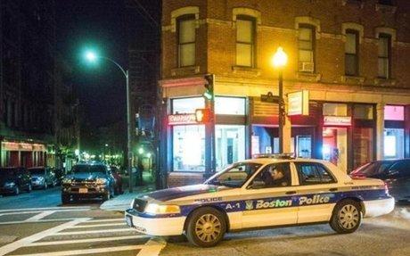 Boston police officers say no to mediation - The Boston Globe