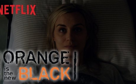 Orange Is The New Black - Season 2   Official Trailer   Netflix