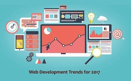 Web Development Trends 2017 – Hacker Noon