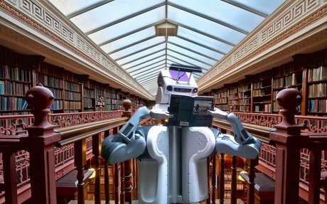 Automated book-culling software drives librarians to create fake patrons