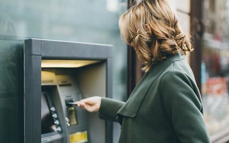 The new card skimming is called 'shimming'