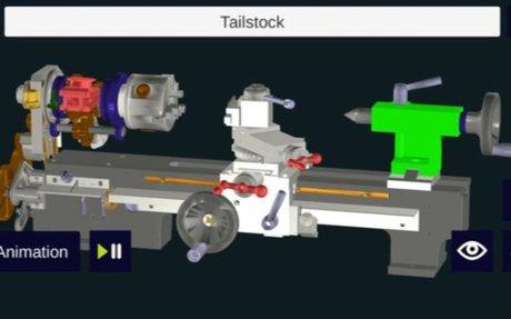 3D Engineering Animations