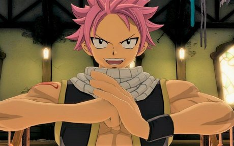 Fairy Tail RPG Delayed Into July Due to Coronavirus Disruptions