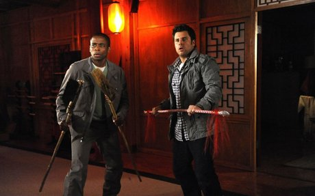 """11 of the best Shawn and Gus moments to get us psyched for more """"Psych"""""""