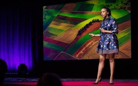Sara Menker: A global food crisis may be less than a decade away