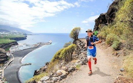 Trail-News #19: Transvulcania, Lichtenstein Trail Race, Elbrus Race, ASICS Frontrunner Nig