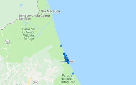 The 6 Best Hotels Near Tortuguero National Park, Tortuguero, Costa Rica – Booking.com