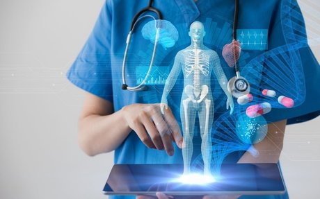 5 Ways AI May Affect Health Care in the Near Future