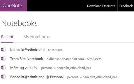 Work Notebook at benedikt@ethnicland.net