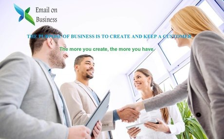 OptIn Email Lists Providers | B2B Mailing Lists | C-Level Opt In Email List
